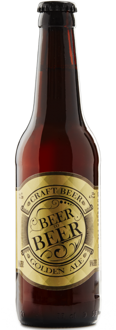 Beer to Beer